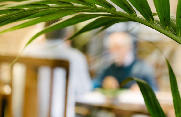 Interview with Long-Term Care Expert Allen Hamm