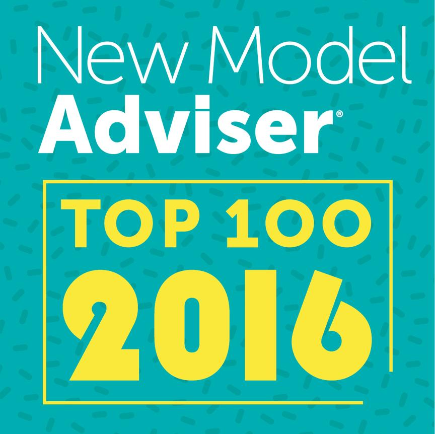 New Model Adviser Top 100 – 2016