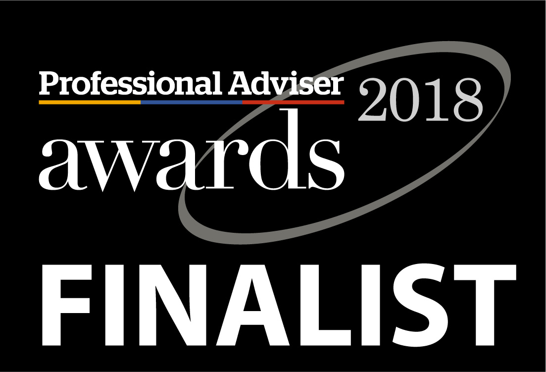 Professional Adviser Awards 2018