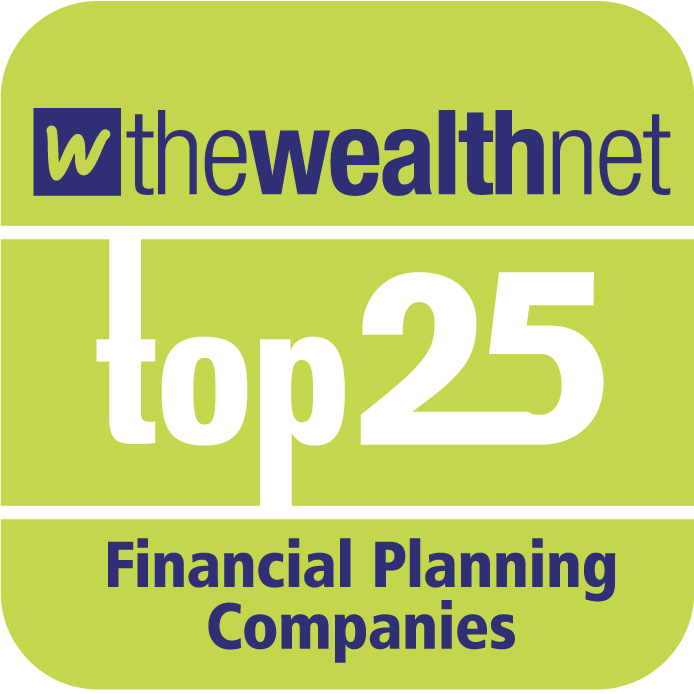 Thewealthnet Top 25 Financial Planning Companies