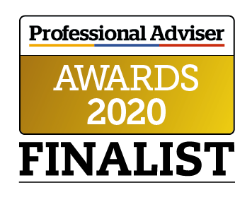 Professional Adviser Awards 2020